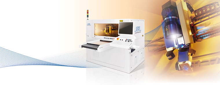 Profitable Laser Cutting of PCBs / FPCs