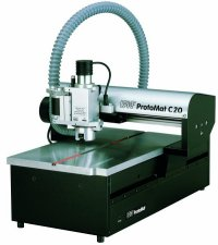 ProtoMat C20 Circuit Board Plotter