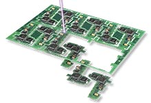 PCB Depaneling With Lasers