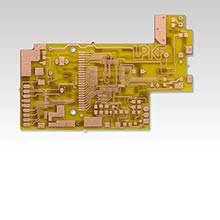 Routing and depaneling PCBs